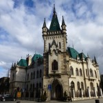Košice – the most beautiful city in Slovakia and European Capital of Culture in 2013