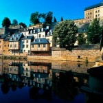 Luxembourg – green heart of Europe