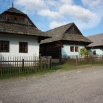 Museum of Liptov Village – learn more about the folk architecture in Slovakia