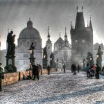 Prague – City of a Hundred Spires and the sixth most visited city in all of Europe