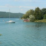 Domaša lake – where to get cold and wet in eastern Slovakia during the hot summer days
