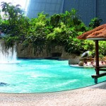 Tropical Islands – Europe's Largest Tropical Holiday World located near Berlin, Germany