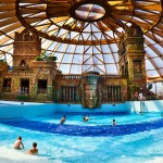Aquaworld Budapest – the biggest aquapark of Europe | Hungary