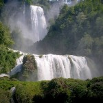 Cascate delle Marmore – the world's biggest and oldest human-made waterfall paradise | Italy