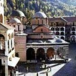 The Rila monastery – the most popular tourist site among all monasteries in Bulgaria
