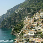 Positano – the most beautiful town on the Amalfi Coast in Italy