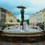 Tartu – the oldest city in Estonia