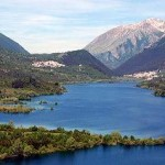 Abruzzo National Park – natural beauty in Italy