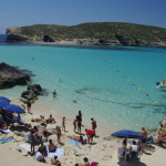 Blue Lagoon – the most beautiful place in Malta