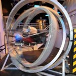 Euro Space Center – one of the major theme parks devoted to space and astronautics in Europe | Belgium