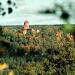 Gauja National Park – largest national park in Latvia