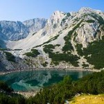 Pirin National Park in one of the highest mountains in Europe | Bulgaria
