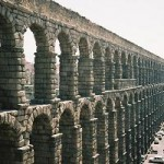 Aqueduct of Segovia – one of the oldest bridges in the world | Spain