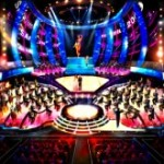 San Remo Music Festival – right now in San Remo, Italy – 15.2.-19.2.2011