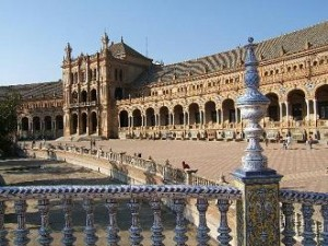 Sevilla - heart of Andalusia | Spain