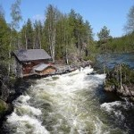 Oulanka National Park – the most beautiful and famous park in Finland