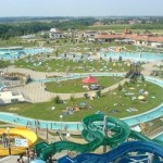 AquaCity Zalaegerszeg – huge water park in Hungary