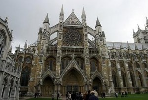 Westminster Abbey - a large, mainly Gothic church, in London | United Kingdom