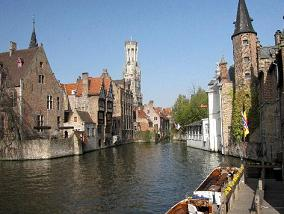 Bruges - Venice of the North | Belgium
