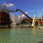 Thorpe Park – one of England's biggest and most popular theme parks | United Kingdom