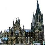 Cologne Cathedral – one of the best-known architectural monuments in Germany