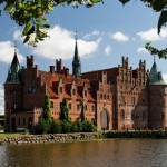 Egeskov Castle – the most beautiful Renaissance water castle in Europe | Denmark