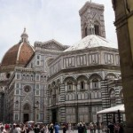 Florence Cathedral, Italy 3