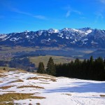 Allgäu – skiing in unspoilt nature | Germany