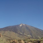 Mount Tiede, Canary Islands, Spain