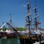 Go Boat Crazy in Brittany | France