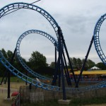 The Pleasure Beach in Great Yarmouth – the ideal pasture for rides | United Kingdom