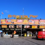 Britannia Pier – one of the Great Yarmouth's best attractions | England, UK
