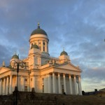 Top 5 Places to Visit in Finland