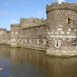 The History of Beaumaris Castle | North Wales, UK