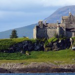The Top 3 Most Enchanted Castles in Scotland