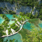 Plitvice Lakes – largest and most popular national park in Croatia