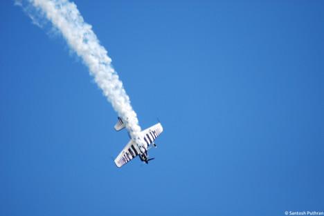 Bournemouth Air Festival, Dorset, UK