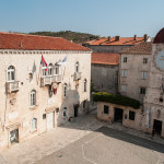 Trogir – one of the best preserved European medieval places